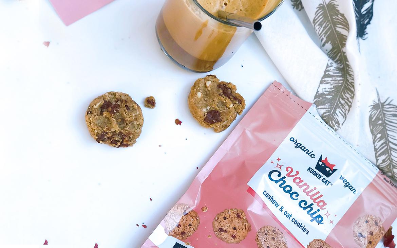 Kookie Cat – невероятно вкусни курабийки